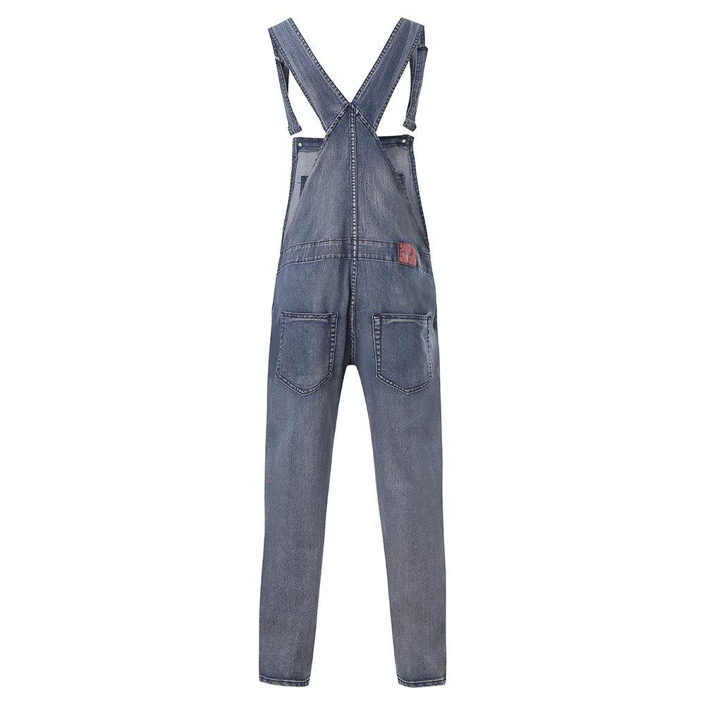 reasonable price street price latest trends Men's Denim Overalls, Mens Big & Tall Original Denim Bib ...