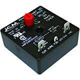 ICM Controls ICM102 DOM Timer, 10 minutes Adjustable
