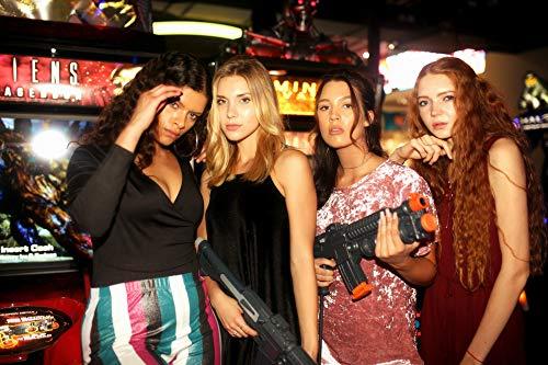 efa80544e02 Vibe Sportswear Velvet Sleeveless High Neck Trapeze Dress