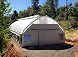 Commercial Greenhouse 30 x 72