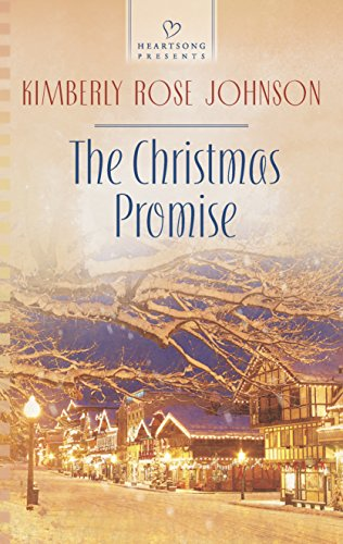 Book: The Christmas Promise (Heartsong Presents) by Kimberly Rose Johnson