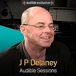JP Delaney