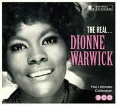 Real Dionne Warwick - Warwick Shops