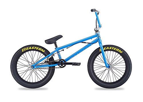 Eastern 2017 Orbit BMX Bike (20-Inch Wheels)