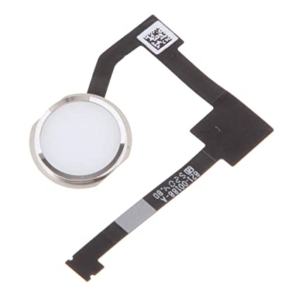 Home Button Key Assembly Flex Cable for ipad 6 //ipad Air 2 Black