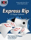 Express Rip CD Ripper Software - Extract Audio in Perfect Digital Quality [Download]