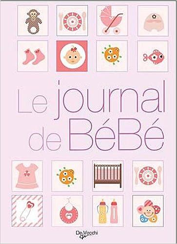 Livres gratuits Mon journal de bébé (1CD audio) epub, pdf