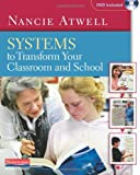 Systems to Transform Your Classroom and School (DVD), Nancie Atwell, 0325042667
