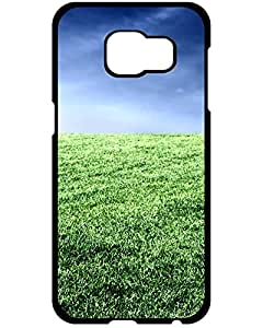 2331089ZF499135512S6 Case Cover, Fashionable Samsung Galaxy S6 Case - The Soccer John Game Hulk's Shop