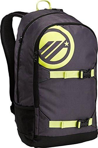 Maverik Lacrosse Prez Backpack, Grey