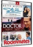 The Doctor & Stella + Roommates - Triple Feature by Mill Creek Entertainment by Various