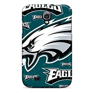 For Galaxy Case, High Quality Philadelphia Eagles For Galaxy S4 Cover Cases