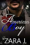 American Boy (Muslim-Christian Love Triangle Romance Drama)