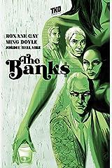 The Banks Kindle Edition