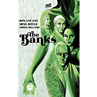 The Banks book cover