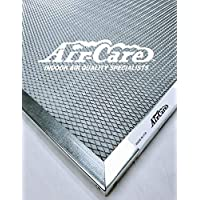 Air-Care 20x24x1 Silver Electrostatic Washable Permanent A/C Furnace Air Filter 94%