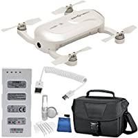 ZeroTech DOBBY Pocket Drone Starter Travel Kit
