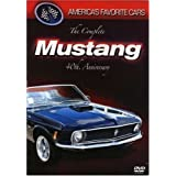 Complete Mustang 40Th