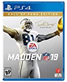 Madden NFL 19: Hall of Fame Edition - PS4 [Digital Code]