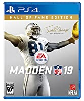 Madden NFL 19: Hall of Fame Edition - PS4 [Digital Code]