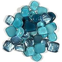 Sai Mosaic Art Turquoise Pebbles 200 gm