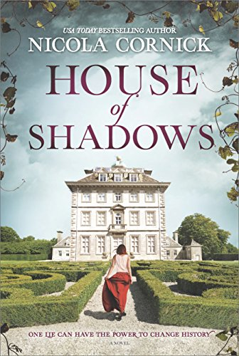 House of Shadows: A Novel by [Cornick, Nicola]