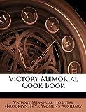 Victory Memorial Cook Book, , 1286462568