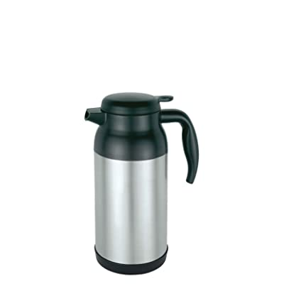 LaPlaya 10545503 Théière isotherme Tea Time en inox 17 x 11 x 26,5cm