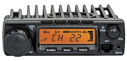Midland Consumer Radio MXT400 Micro Mobile 40 W Mobile Gmrs Radio by Midland (Image #3)