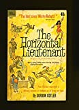 img - for The Horizontal Lieutenant APA The Bottletop Affair book / textbook / text book