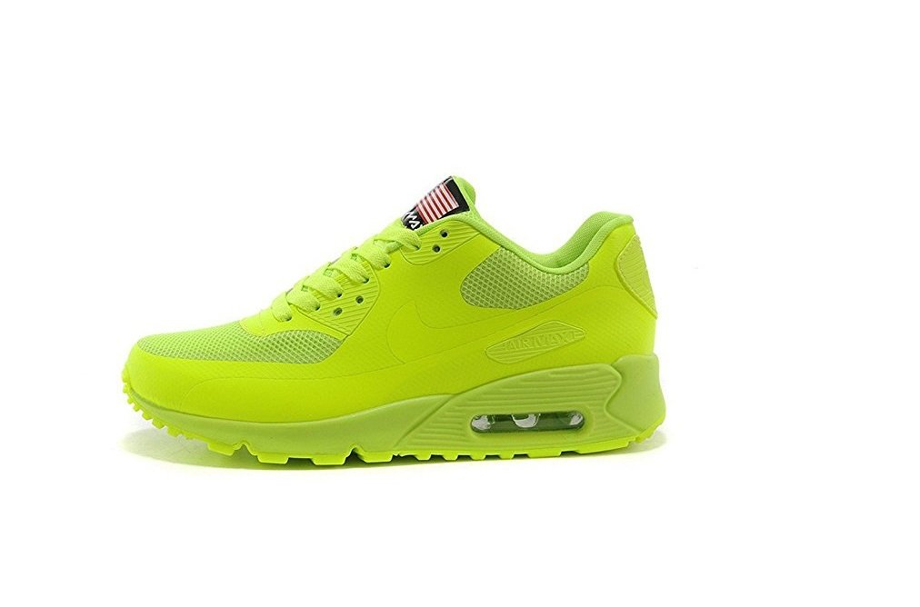 Nike Air Max 90 Hyperfuse womens (USA 8) (UK 5.5) (EU 39)