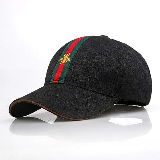 xiaochicun Nuevo Sombrero de Abeja Gorra de béisbol para Deportes ...
