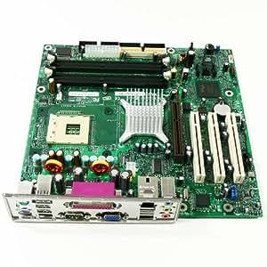 Intel d865glc audio