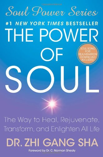 Download The Power of Soul: The Way to Heal, Rejuvenate, Transform, and Enlighten All Life (Soul Power Series) pdf