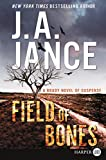 img - for Field of Bones: A Brady Novel of Suspense (Joanna Brady) book / textbook / text book