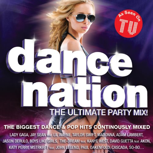 ThriveMix Presents: Dance Nation