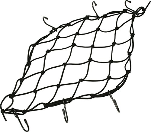 harley davidson cargo net - 2