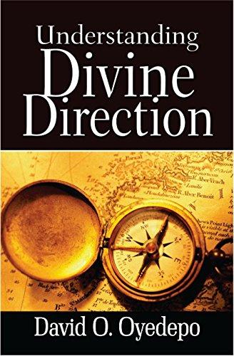 UNDERSTANDING DIVINE DIRECTION