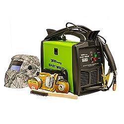 Forney 29901 125 FC MIG Welder Start-Up Kit