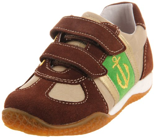 Naturino 4427 Oxford (Toddler/Little Kid),Marrone/Sabbia,23 EU(7-7.5 M US Toddler) by Naturino
