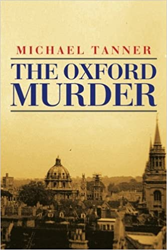 Book The Oxford Murder