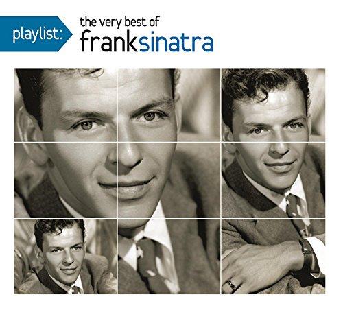 Playlist: The Very Best Of Frank Sinatra
