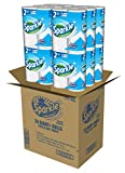 Sparkle Paper Towels, 24 Giant Plus Paper Towel Rolls, Pick-A-Size, White