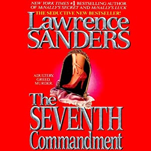 The Seventh Commandment Audiobook
