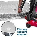 (Queen/Full-XL/Full) Mattress Vacuum Bag for