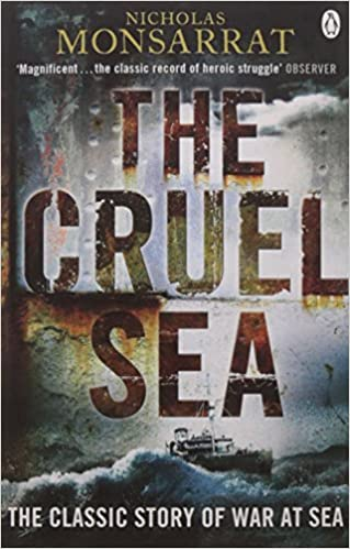 Image result for the cruel sea amazon