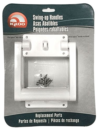 Igloo 90-100 Quart Cooler Handles, White