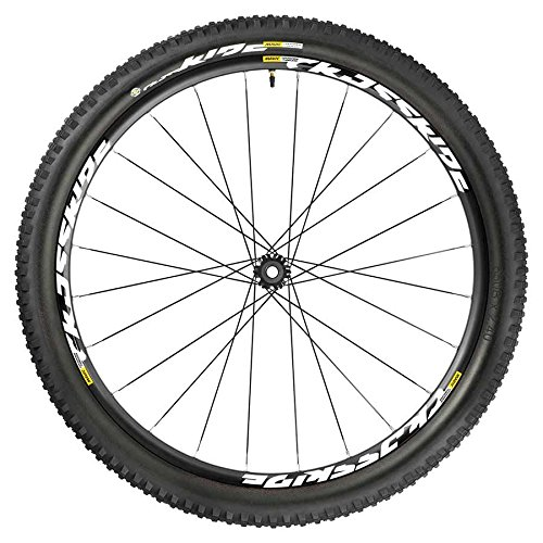 Mavic Crossride Front Wheel - Mavic Crossride 29