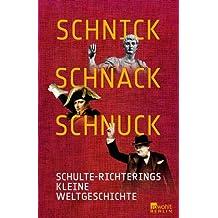 Schnickschnackschnuck online dating