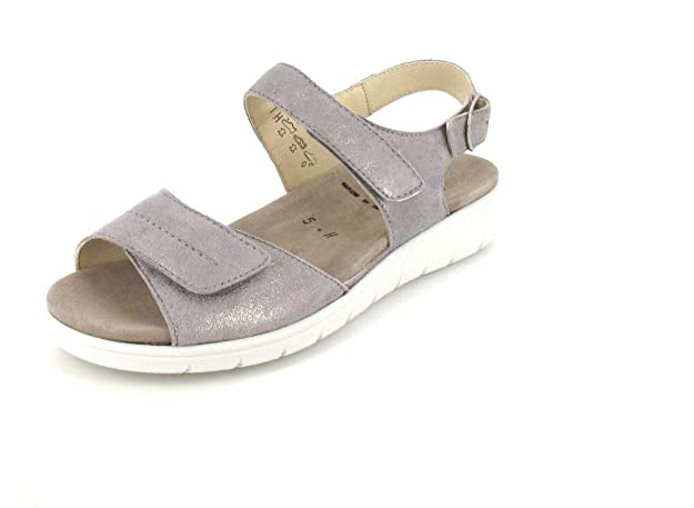Semler Sandale Panna, Farbe: Panna